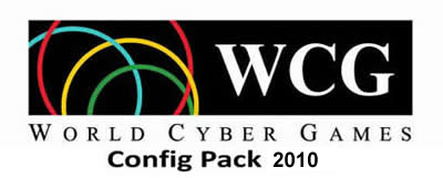 WCG 2010 CS 1.6 Config Pack